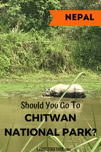 Chitwan National Park Review