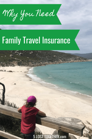 Why You Need Family Travel Insurance