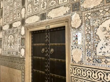 mosaics Jaipur