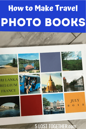 Mixbook photo book