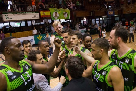 Albacete Basket 2017 MEJOR2017