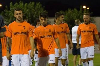 Amistoso La Roda - Albacete 2017-13