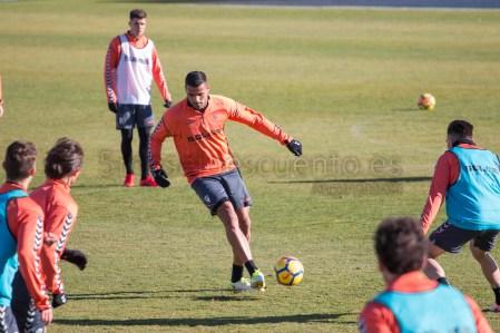 Entrenamiento Albacete-11
