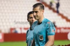 Albacete-Rayo- varón aceitón