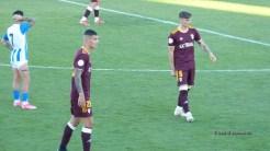 Borja Marchante y Eric Montes