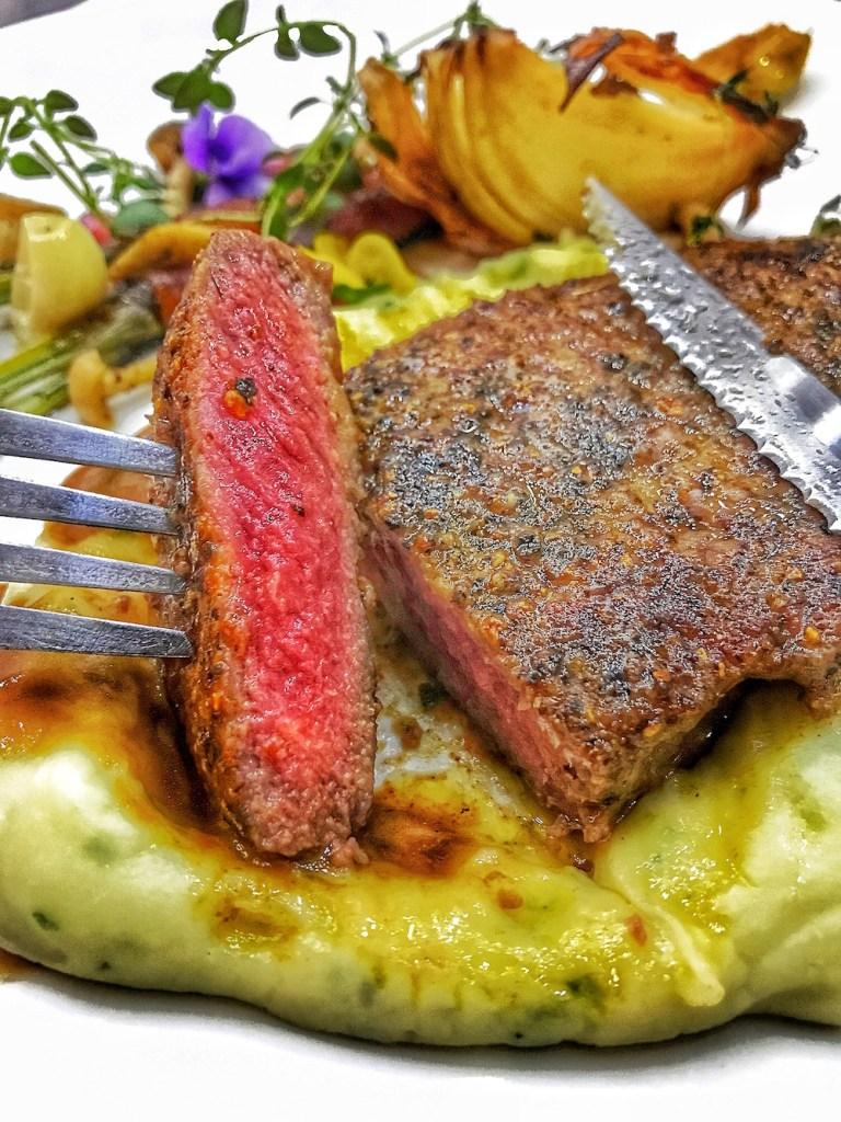 Bravery Steak 3