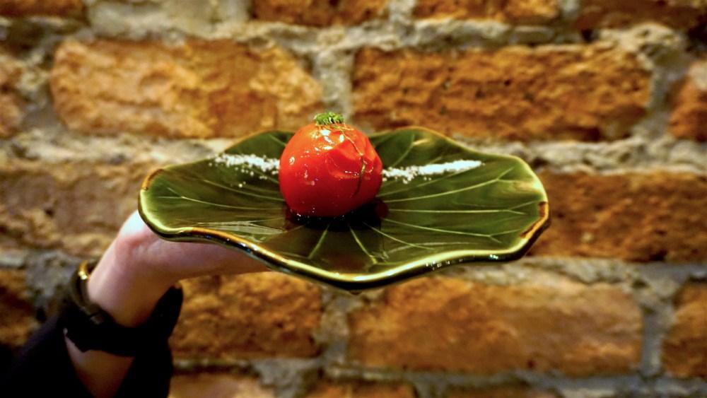 Oita tomato