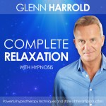 Glenn Harrold complete relaxation hypnosis
