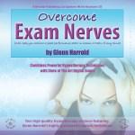 Glenn Harrold overcome exam nerves hypnosis