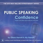 Glenn Harrold public speaking confidence hypnosis