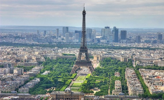 Best blogs to learn French Paris