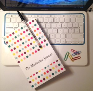 The Motivation Journal