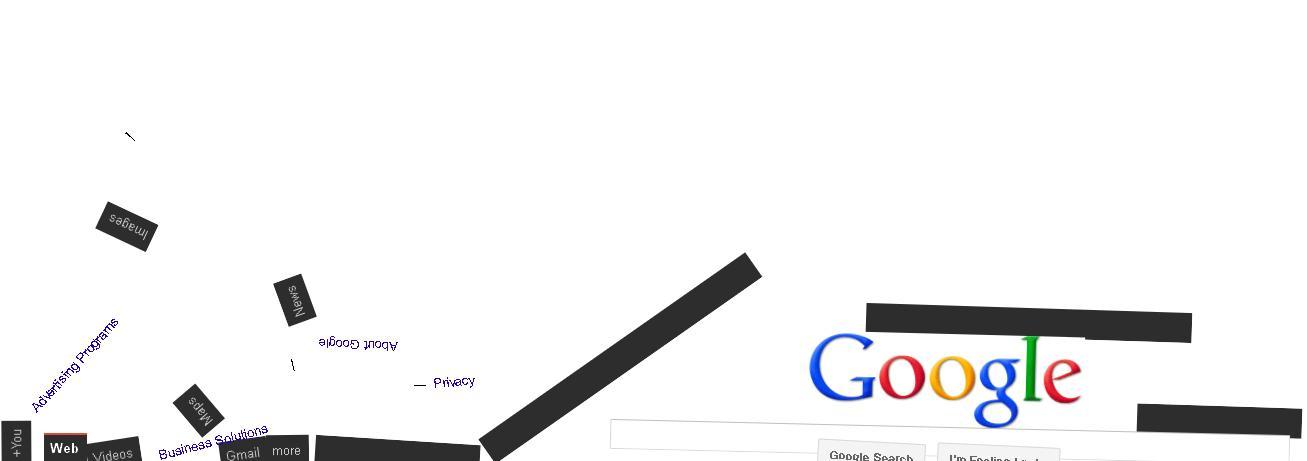 Et si Google se cassait la gueule ? C'est arrivé