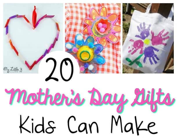 20 mother s day