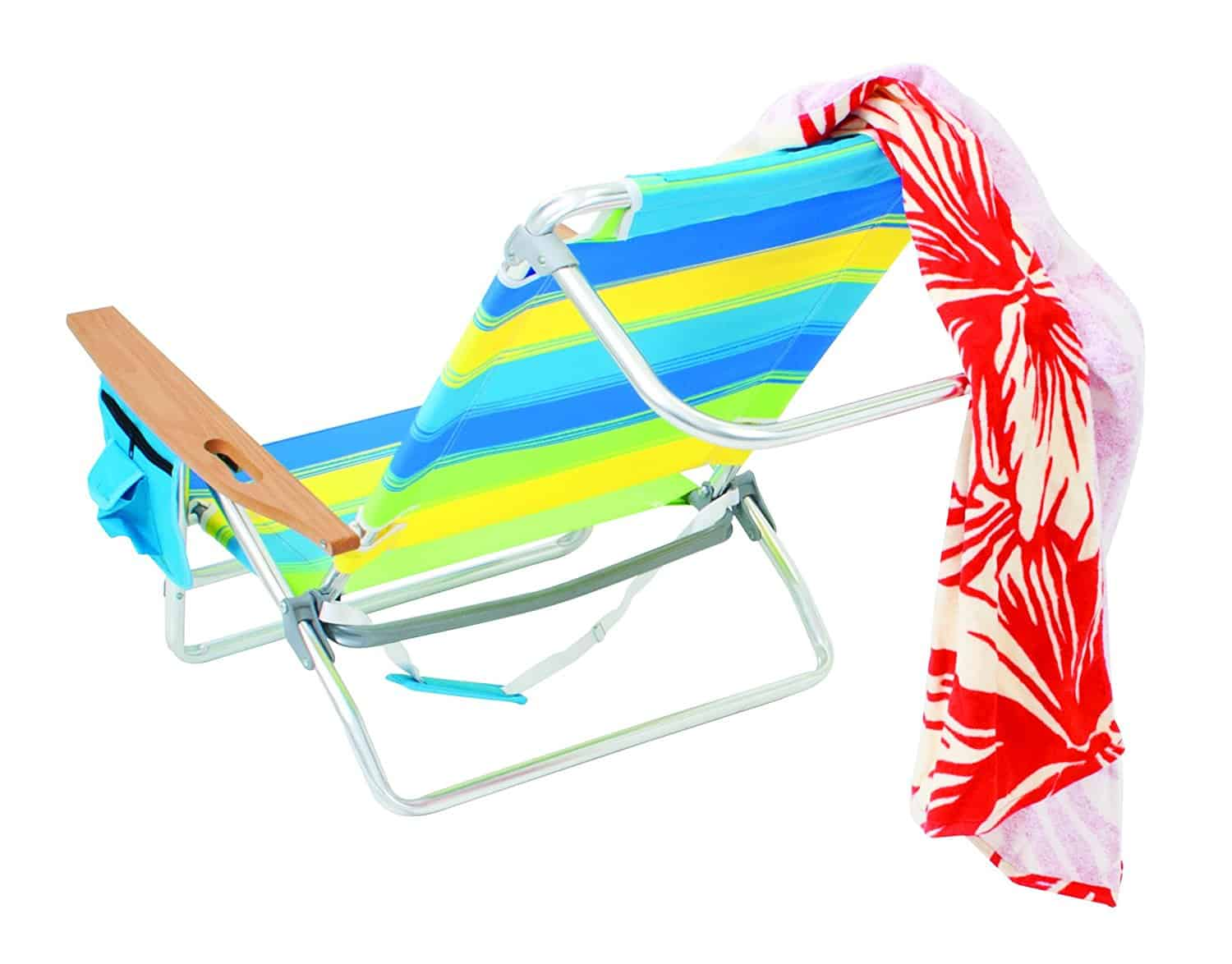 beach chair pillow with strap comfortable for gaming smart gift idea the loving mom or dad giveaway