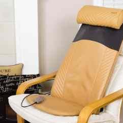 Back Massage Chair Plastic Reclining Garden Chairs Uk Osim Ujolly Massager A You Can Use