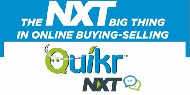 Quikr NXT