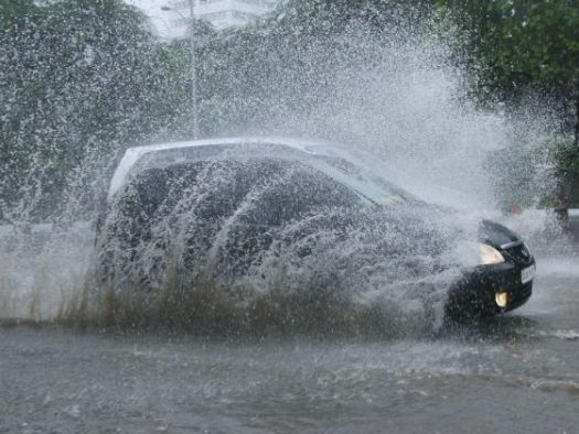 Car Care Tips during monsoon
