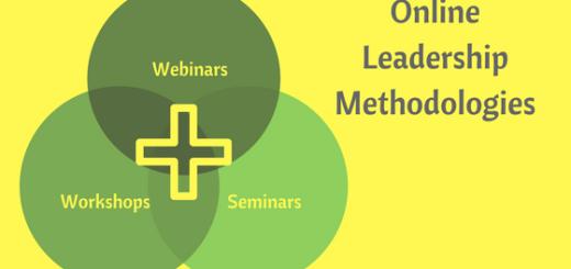 Online Leadership Development