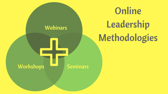 Online Leadership Development