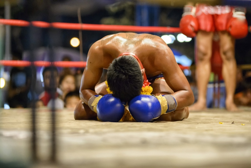 Muay Thai Program have Many Health Benefits