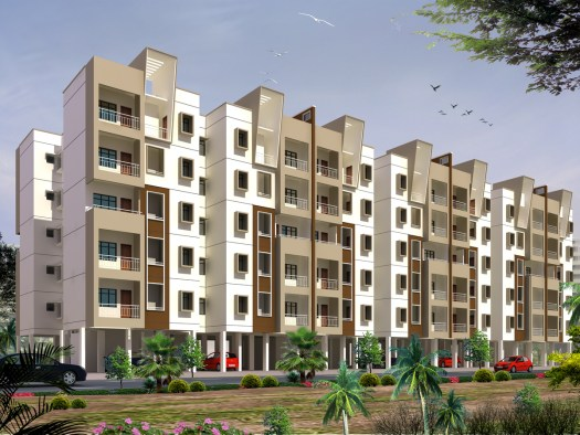 affordable housing projects