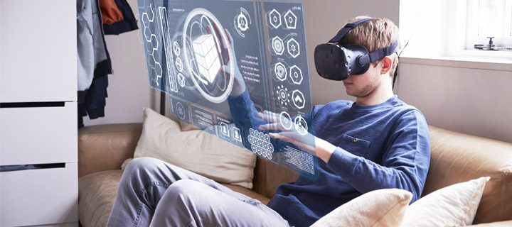 Virtual Reality Services