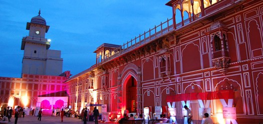 Top 10 Places To Visit In India Jaipur