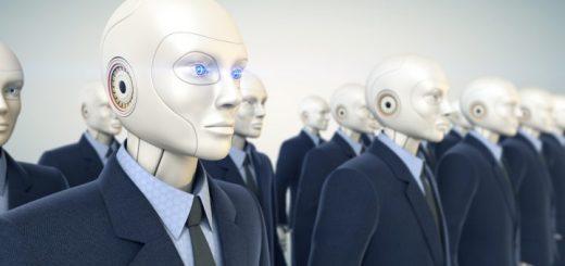 Robotics Automated Companies