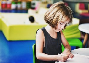 Identifying the symptoms of a learning disability
