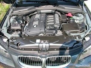 Options Engines My2008 530i  BMW 530i Engine  5Series