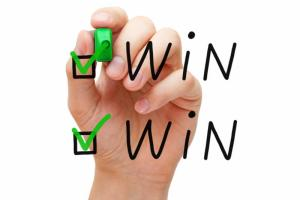 win win choices for business