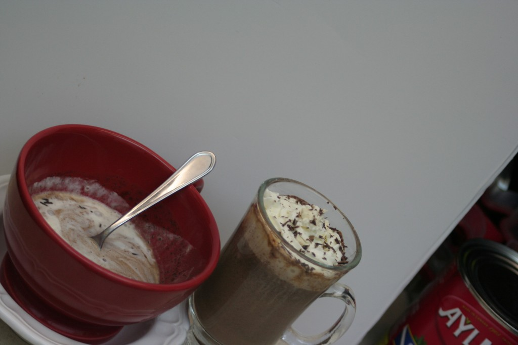hot chocolate 090