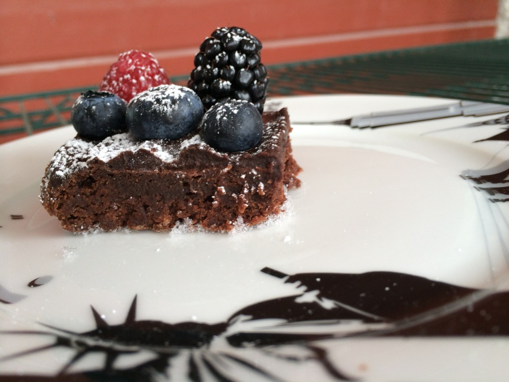 5 Star Cookies - Chocolate Raspberry Cake