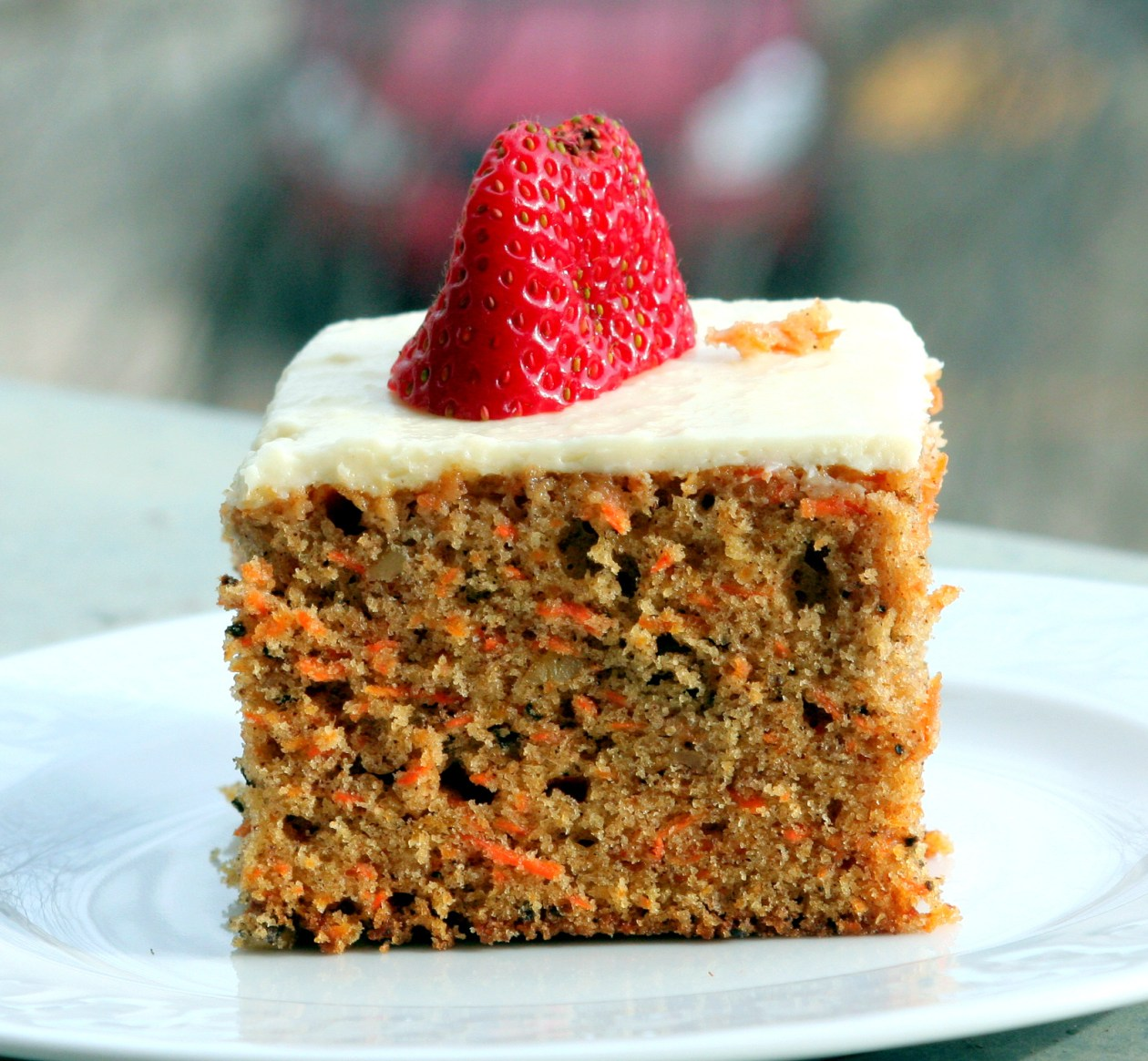 the best carrot cake from the best food blog 5starcookies-enjoy and share