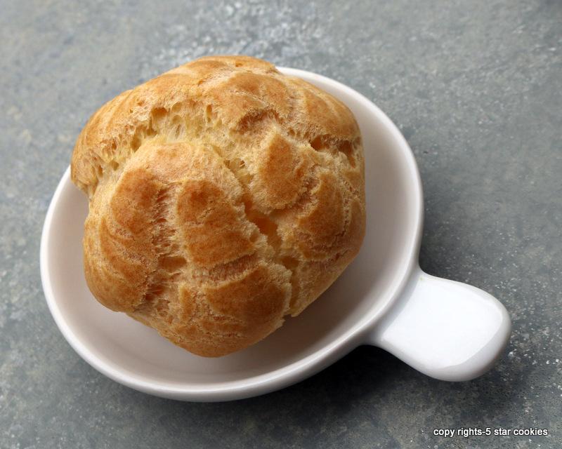 cream puffs good decission