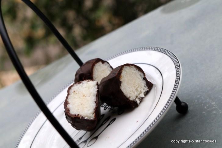 5starcookies coconut bonbons balcony last
