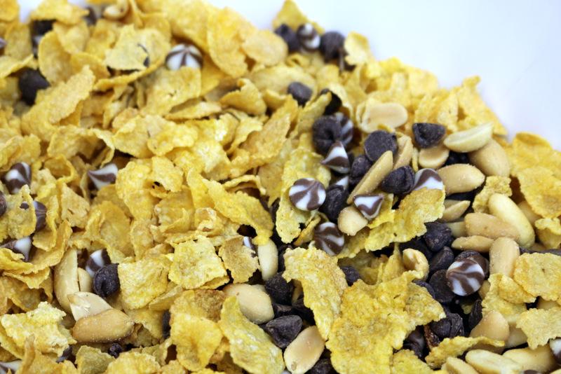 baby ruth bars 5starcookies ingredients