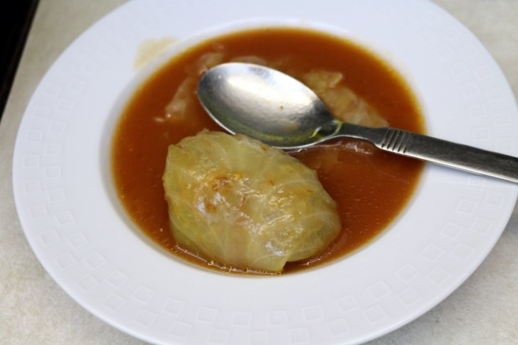cabbage rolls part 2 5 star cookies 001