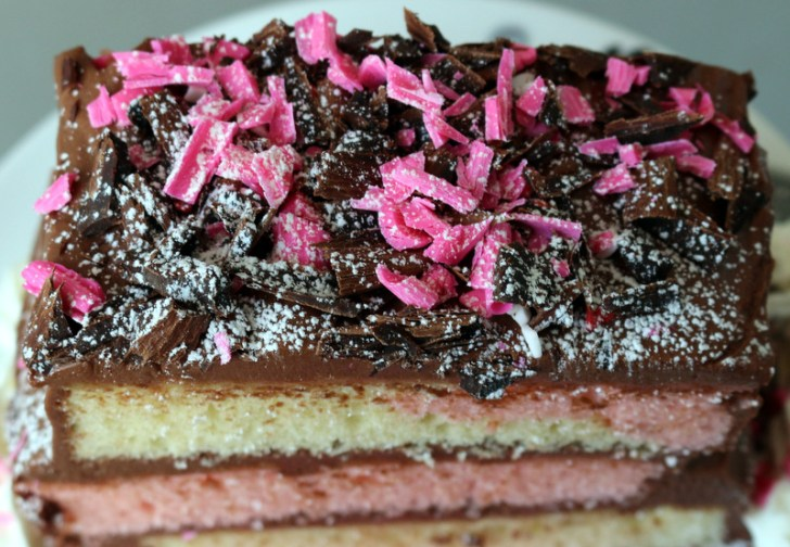 The Best Pink Love Cake 5starcookies