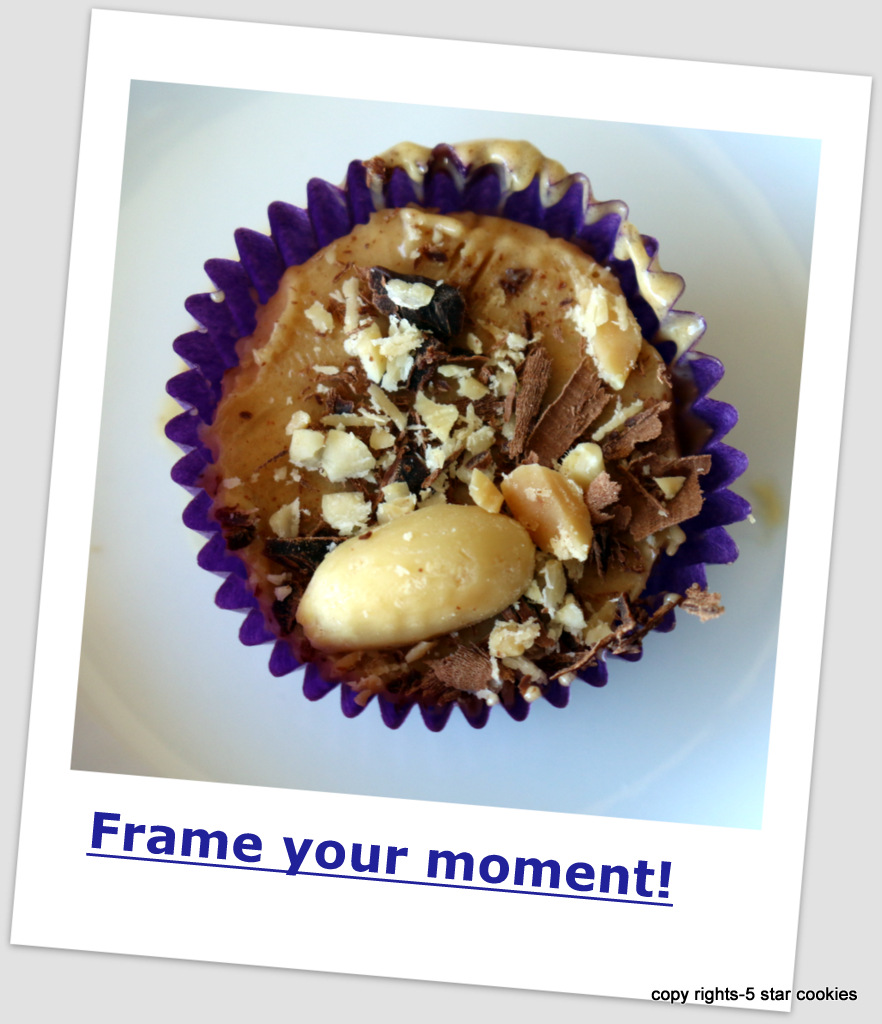 the best peanut butter and jelly cups and food blog 5starcookies-Enjoy your moment