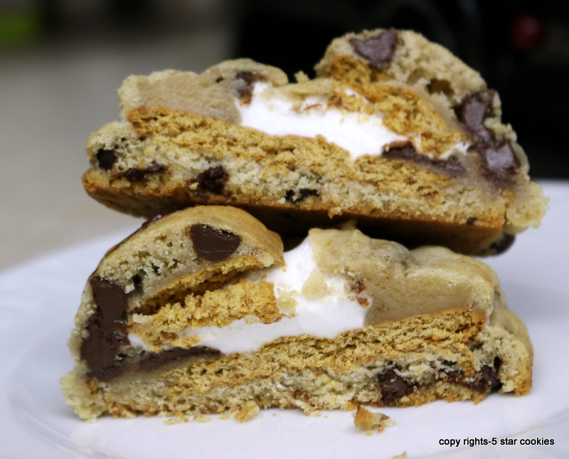 The best cookies from the best food blog 5starcookies-Happy Sunday