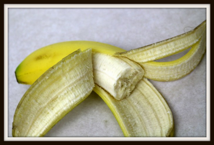 Hair Growth Recipe from the best food blog 5starcookies -Banana