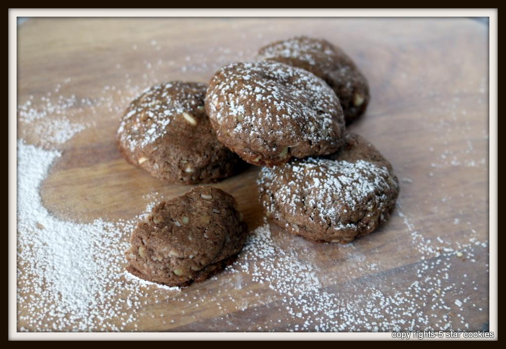 Chocolate Lovers Dream Cookies