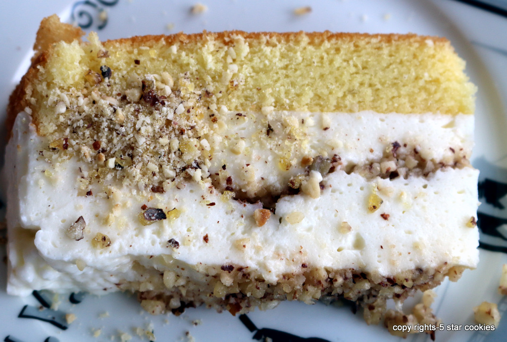 havana torta from the best food blog 5starcookies -Enoy
