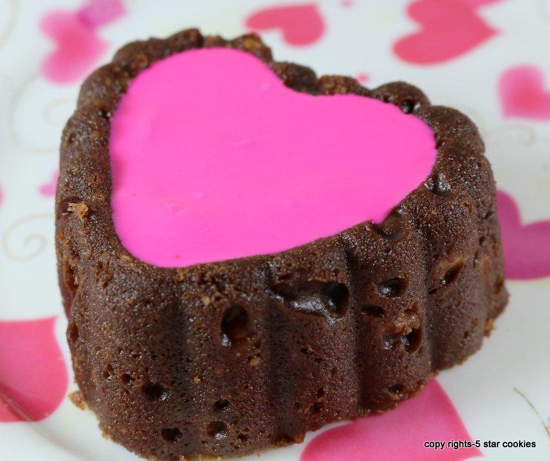 pink brownies from the best food blog 5starcookies-enjoy your brownies