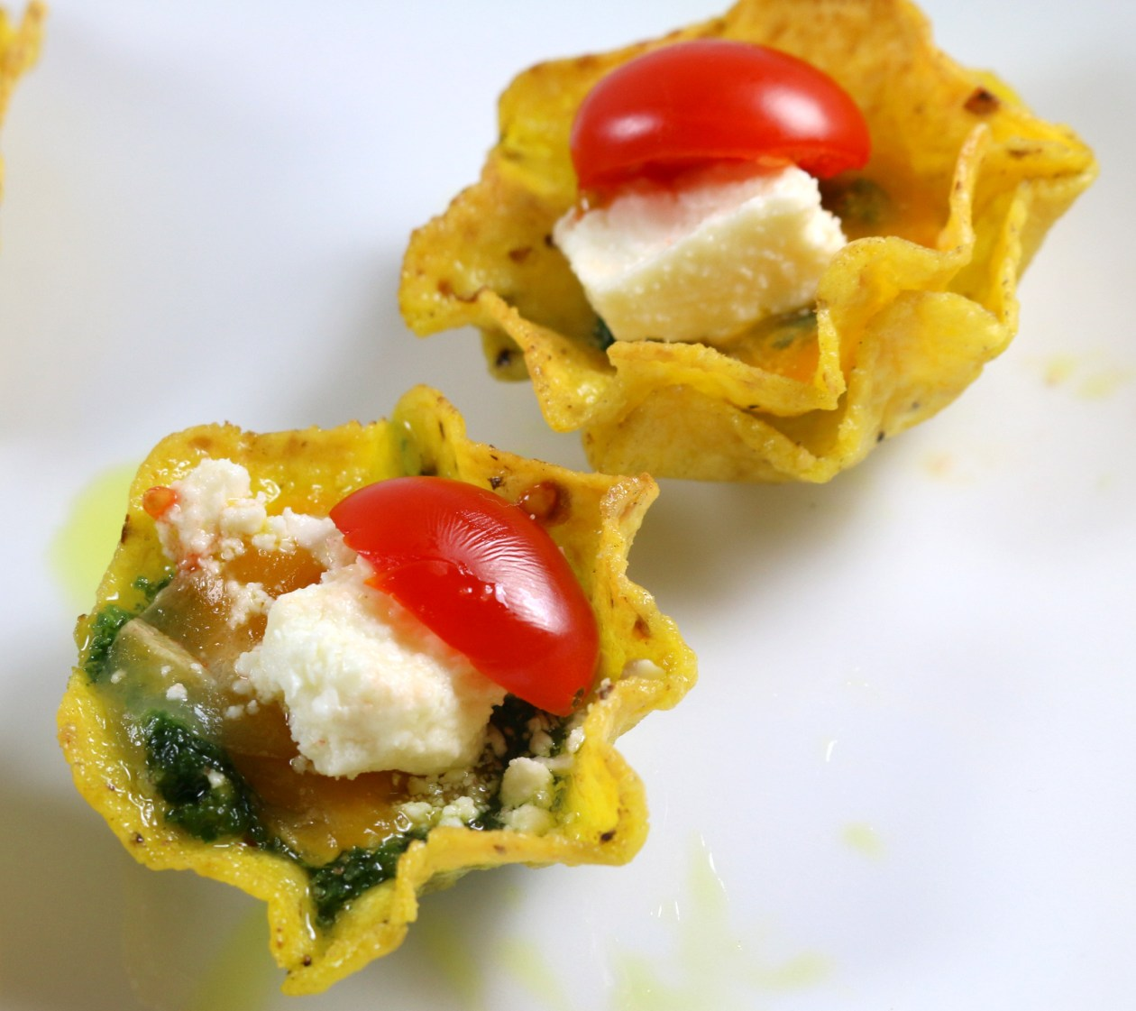 tortilla mini pizza from the best food blog 5starcookies
