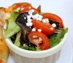 Healthy salad from the best food blog 5starcookies