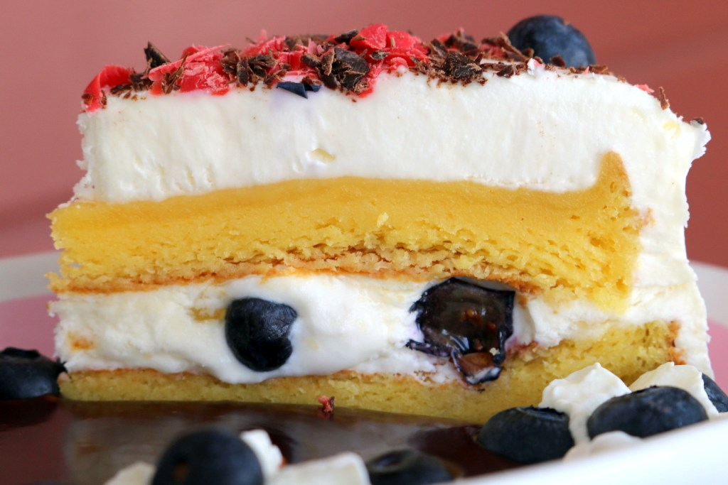 blueberry gluten free torte from the best food blog 5starcookies-amazing, sinfully rich and so easy to make