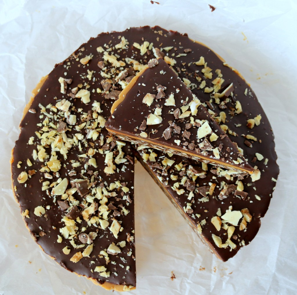 Eatmore peanut butter pie from the best food blog 5starcookies-enjoy and share the best pie